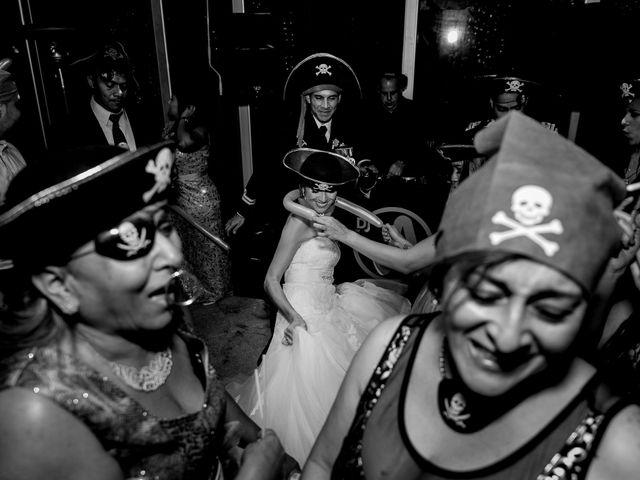 El matrimonio de Daniel y Liliana en Medellín, Antioquia 30