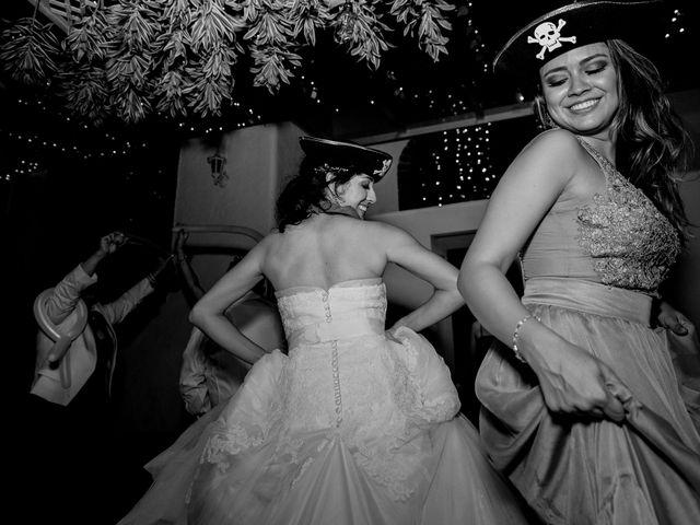 El matrimonio de Daniel y Liliana en Medellín, Antioquia 34
