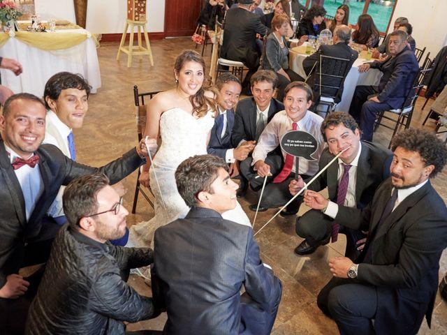 El matrimonio de Gregorio y Linda en Bogotá, Bogotá DC 19