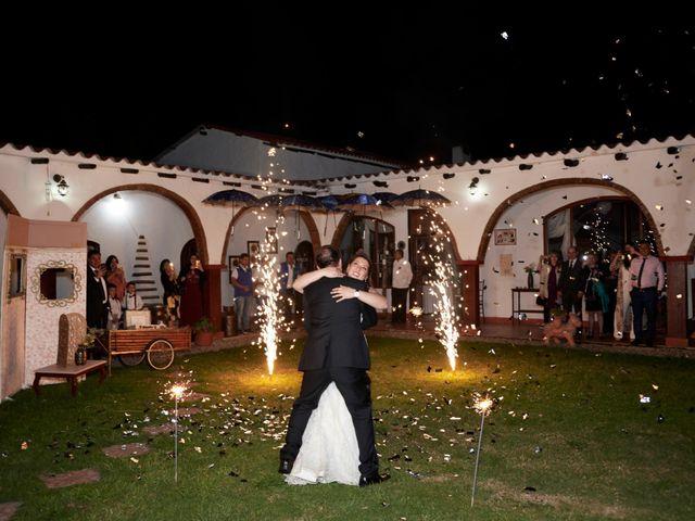El matrimonio de Gregorio y Linda en Bogotá, Bogotá DC 20