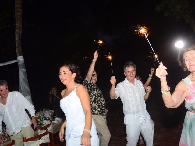 El matrimonio de Hernan y Diana en Santa Marta, Magdalena 13