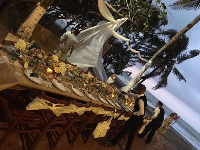 El matrimonio de Hernan y Diana en Santa Marta, Magdalena 15
