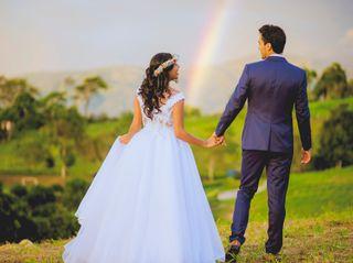 El matrimonio de Tatiana y Hector 2