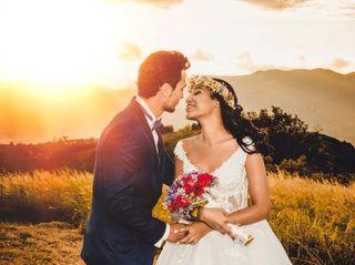 El matrimonio de Tatiana y Hector 3