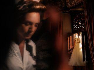 El matrimonio de Liliana y Curtis 2