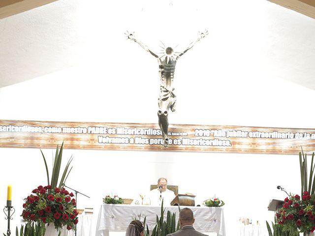 El matrimonio de SAUL  y MARIA  CRISTINA  en Pereira, Risaralda 8