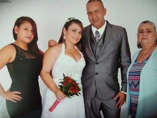 El matrimonio de SAUL  y MARIA  CRISTINA  en Pereira, Risaralda 2