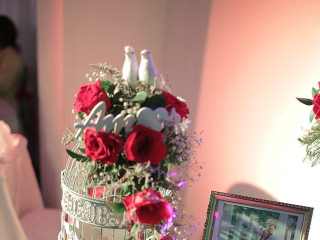 El matrimonio de SAUL  y MARIA  CRISTINA  en Pereira, Risaralda 9