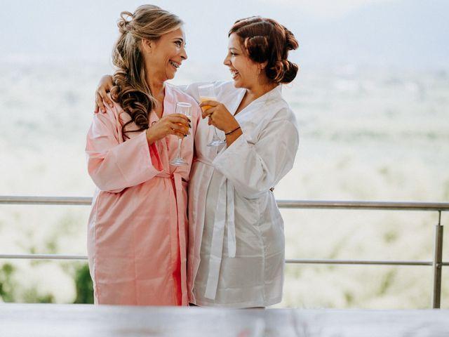 El matrimonio de Billy y Aleja en La Tebaida, Quindío 2