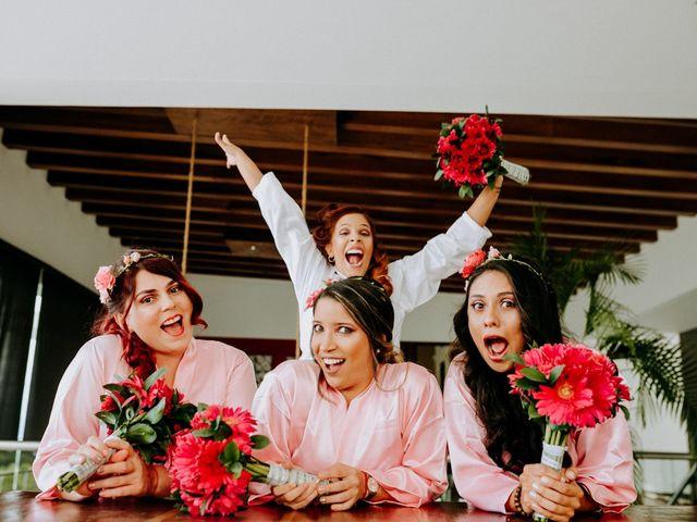 El matrimonio de Billy y Aleja en La Tebaida, Quindío 6