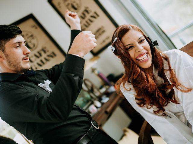 El matrimonio de Billy y Aleja en La Tebaida, Quindío 9