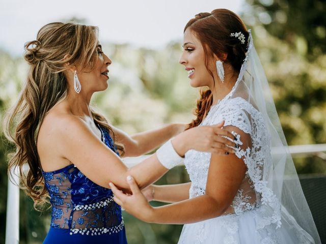 El matrimonio de Billy y Aleja en La Tebaida, Quindío 14