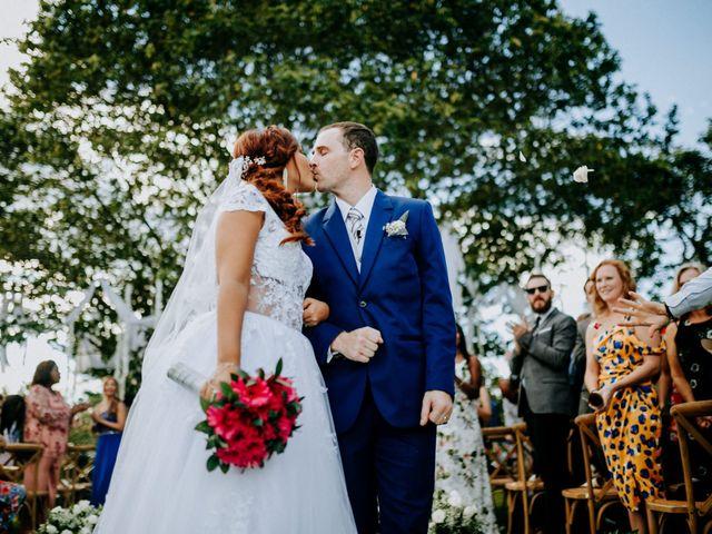 El matrimonio de Billy y Aleja en La Tebaida, Quindío 18