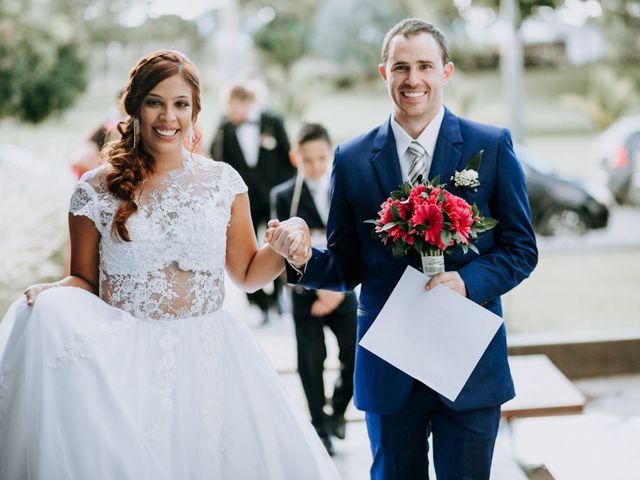El matrimonio de Billy y Aleja en La Tebaida, Quindío 19