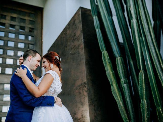 El matrimonio de Billy y Aleja en La Tebaida, Quindío 20