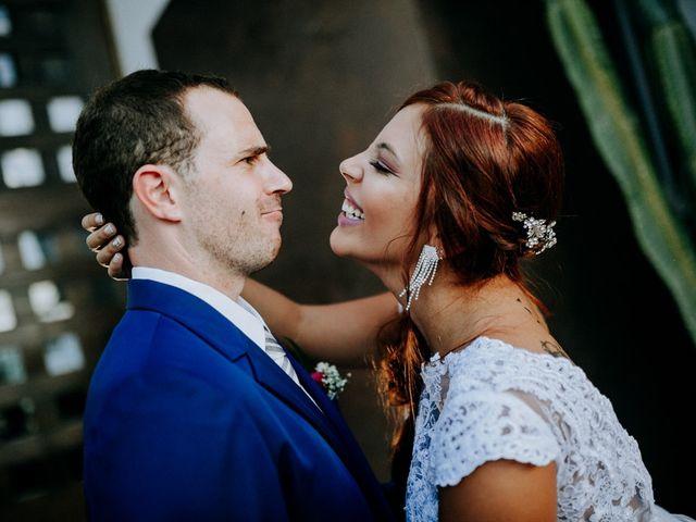 El matrimonio de Billy y Aleja en La Tebaida, Quindío 21