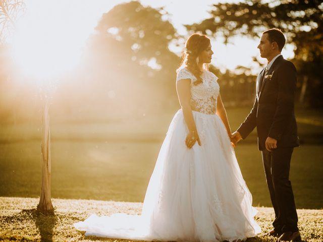 El matrimonio de Billy y Aleja en La Tebaida, Quindío 23