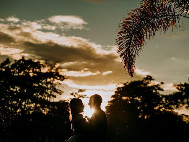 El matrimonio de Billy y Aleja en La Tebaida, Quindío 24