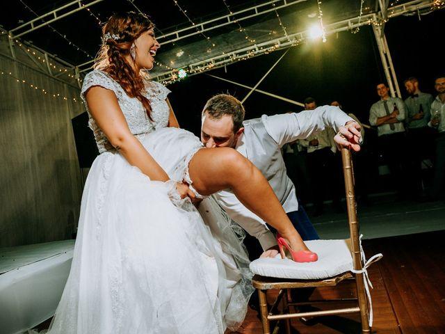 El matrimonio de Billy y Aleja en La Tebaida, Quindío 27