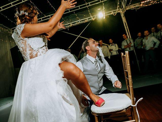 El matrimonio de Billy y Aleja en La Tebaida, Quindío 28