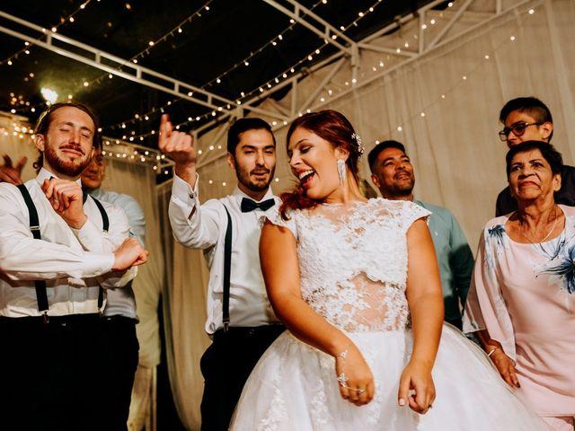El matrimonio de Billy y Aleja en La Tebaida, Quindío 31