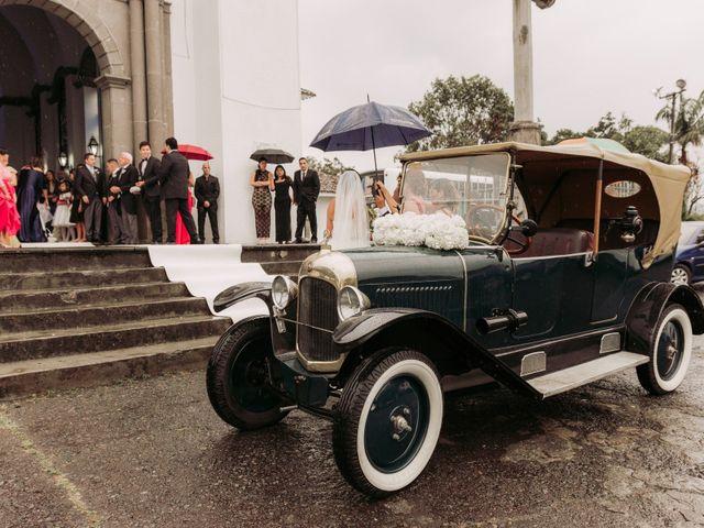 El matrimonio de Mario y Catalina en Popayán, Cauca 14