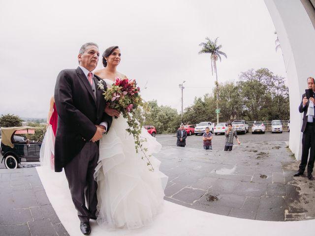 El matrimonio de Mario y Catalina en Popayán, Cauca 15
