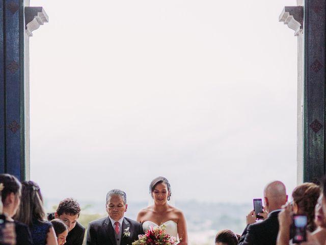 El matrimonio de Mario y Catalina en Popayán, Cauca 16