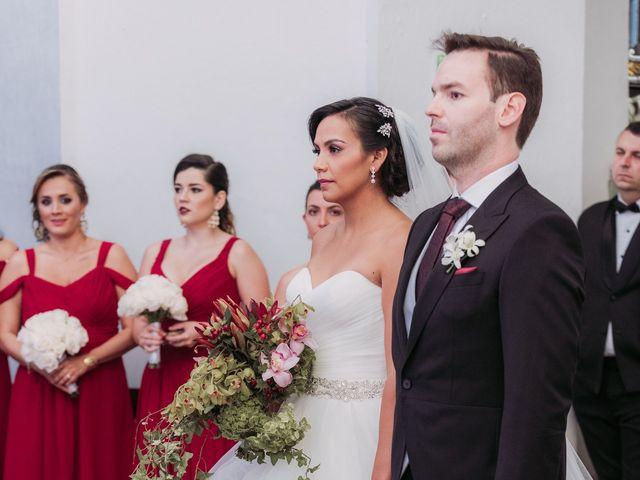 El matrimonio de Mario y Catalina en Popayán, Cauca 20
