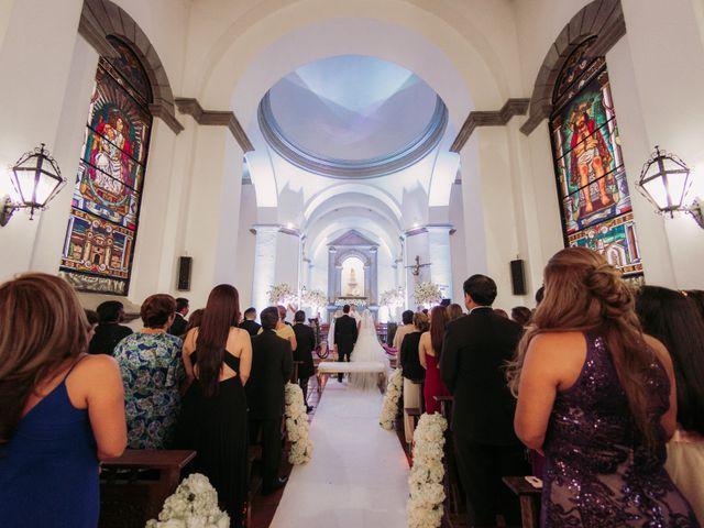 El matrimonio de Mario y Catalina en Popayán, Cauca 21