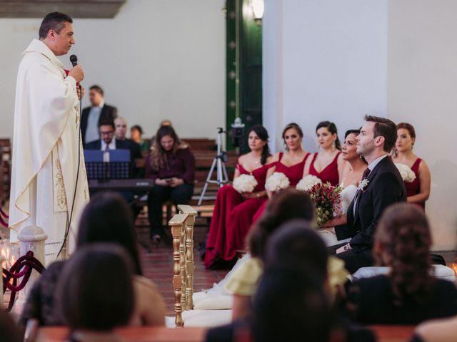 El matrimonio de Mario y Catalina en Popayán, Cauca 23