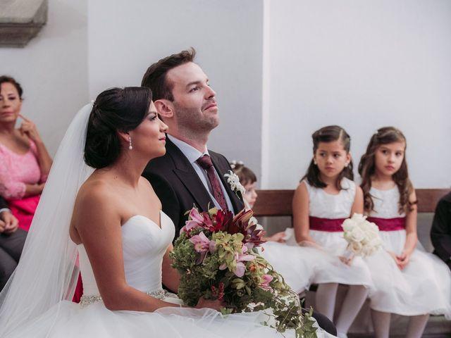 El matrimonio de Mario y Catalina en Popayán, Cauca 24