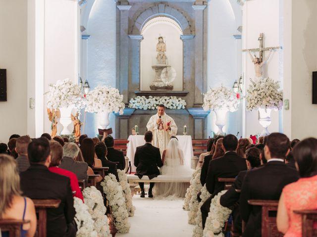 El matrimonio de Mario y Catalina en Popayán, Cauca 26