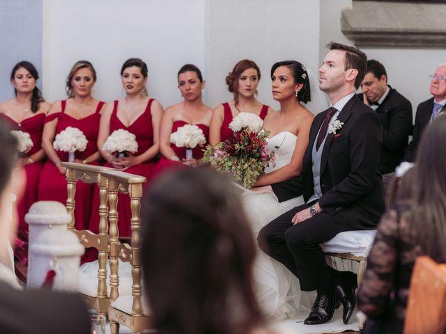 El matrimonio de Mario y Catalina en Popayán, Cauca 27