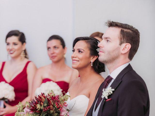 El matrimonio de Mario y Catalina en Popayán, Cauca 28