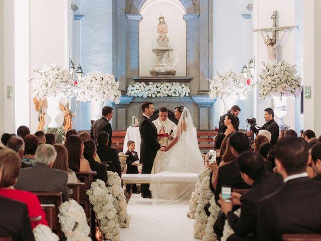 El matrimonio de Mario y Catalina en Popayán, Cauca 29