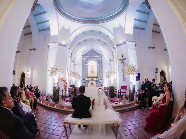 El matrimonio de Mario y Catalina en Popayán, Cauca 32