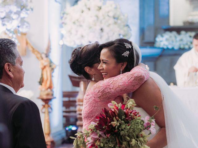 El matrimonio de Mario y Catalina en Popayán, Cauca 34