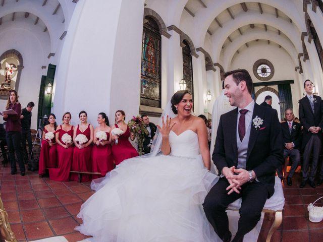 El matrimonio de Mario y Catalina en Popayán, Cauca 35