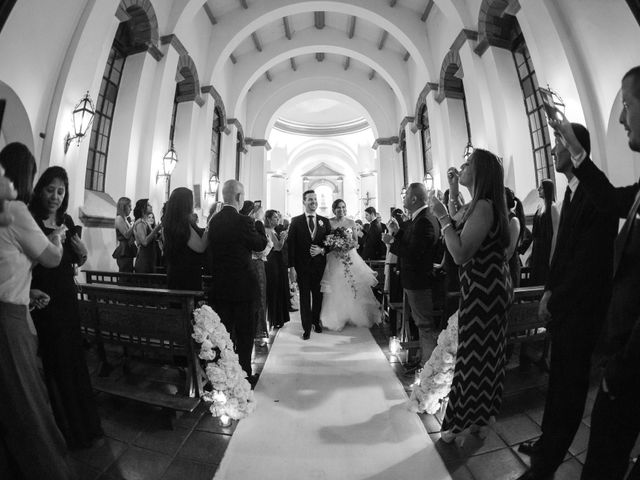 El matrimonio de Mario y Catalina en Popayán, Cauca 36