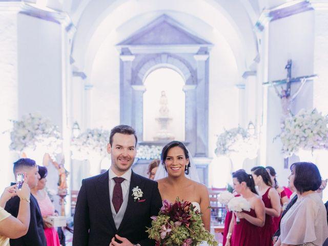 El matrimonio de Mario y Catalina en Popayán, Cauca 37