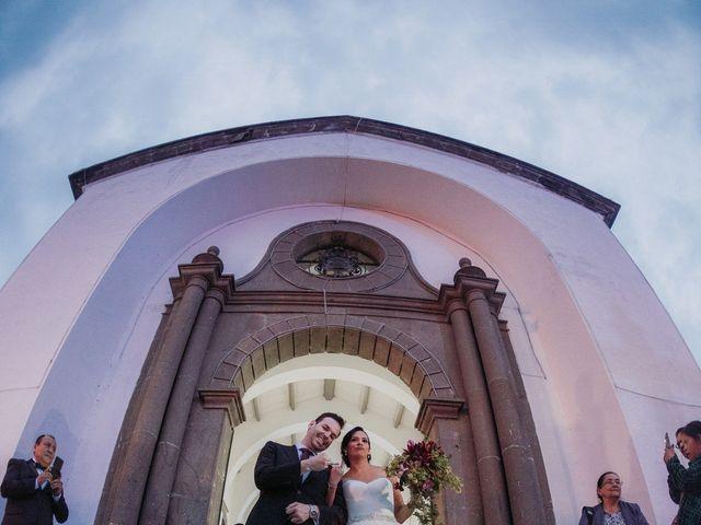 El matrimonio de Mario y Catalina en Popayán, Cauca 38