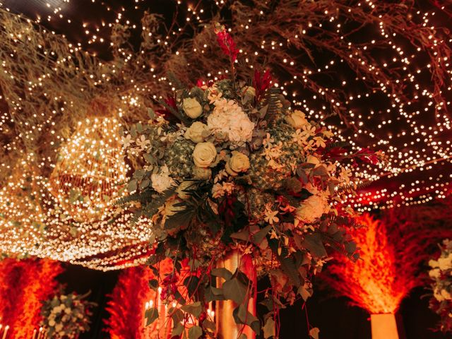 El matrimonio de Mario y Catalina en Popayán, Cauca 47