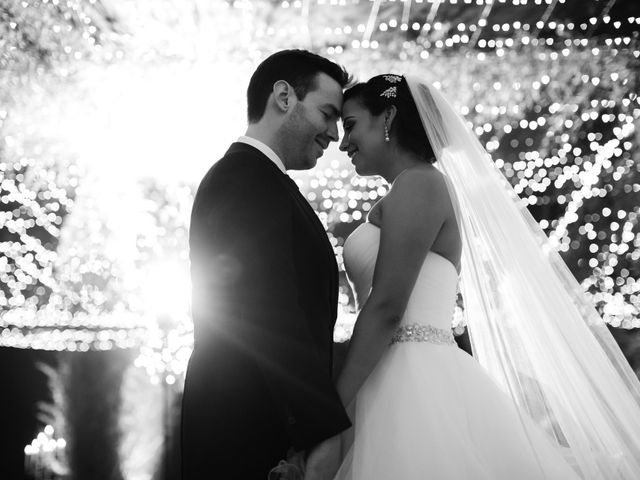El matrimonio de Mario y Catalina en Popayán, Cauca 53