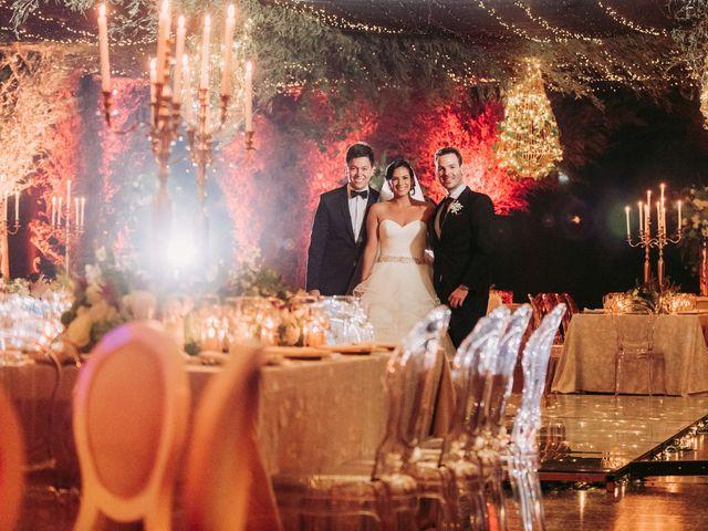 El matrimonio de Mario y Catalina en Popayán, Cauca 57