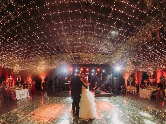 El matrimonio de Mario y Catalina en Popayán, Cauca 70