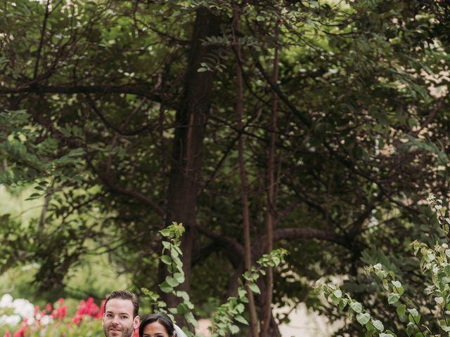 El matrimonio de Mario y Catalina en Popayán, Cauca 75