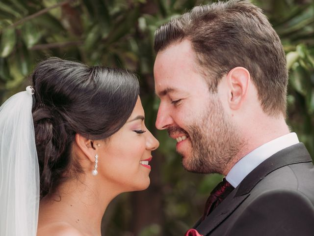 El matrimonio de Mario y Catalina en Popayán, Cauca 76