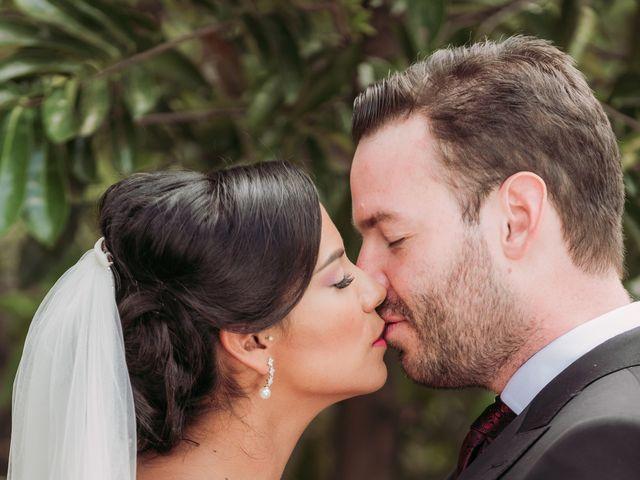 El matrimonio de Mario y Catalina en Popayán, Cauca 77