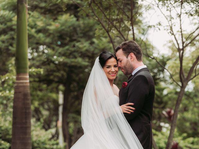 El matrimonio de Mario y Catalina en Popayán, Cauca 80